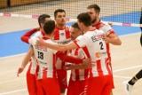 PlusLiga. Pewne zwycięstwo Asseco Resovii Rzeszów nad AZS Olsztyn na inaugurację sezonu 2021/22