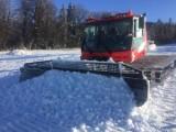 Ruszyła stacja narciarska na Ramzovej w Jesenikach. Tylko na sztucznym śniegu i z dużym ryzykiem dla Polaków