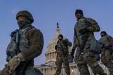 Dwóch członków Gwardii Narodowej odsunięto od ochrony inauguracji Bidena. Powiązani byli w prawicową bojówką