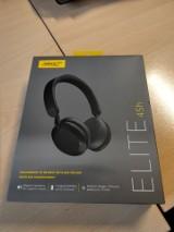 Słuchawki bezprzewodowe Jabra Elite 45h - nasz test [FILM] - Laboratorium, odcinek 68