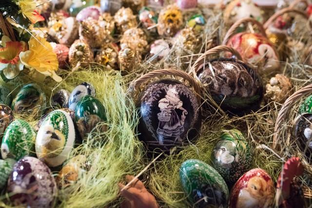 Życzenia wielkanocne - życzenia świąteczne na Wielkanoc - życzenia SMS