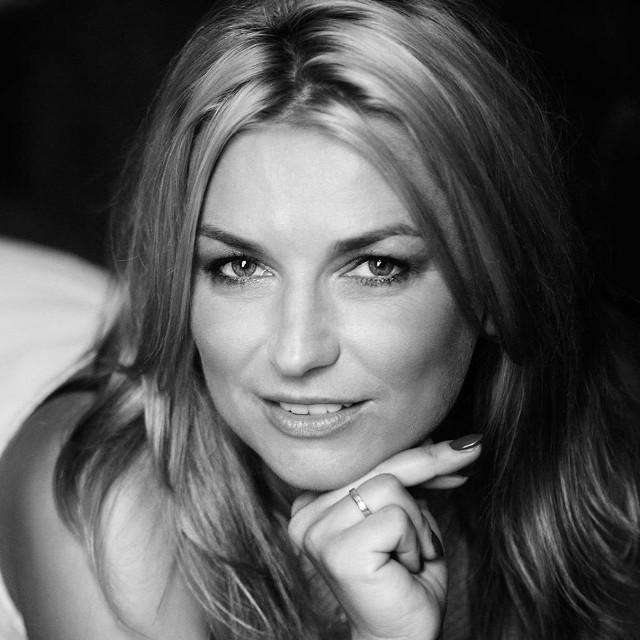 Magdalena Szafron