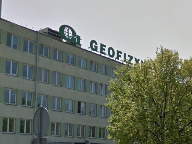 Toruńska Geofizyka zatrudnia ok. 1,5 tysiąca osób