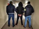 Osiedle Dojlidy. 39-latek odpowie przed sądem za zastrzelenie psa. Grozi mu 5 lat więzienia