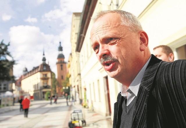 Za udział Marcina Zawiły w programie zapłaci m.in. miejska spółka