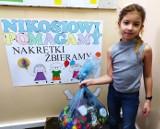 """Dzieci pomagają dzieciom. Uczniowie SSP nr 11 w """"Zakręconej akcji"""""""