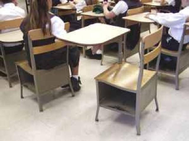 Szkoły dotkliwie odczują niż demograficzny