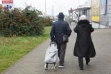 Wygodniejsze od toreb i nie tylko dla seniorów: wózki na zakupy