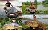 Te potwory złowili w polskich jeziorach i rzekach. Rekordy wędkarzy [ZDJĘCIA]
