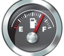 Ceny paliwa znów trochę spadły. (fot. sxc)