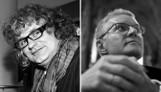 Krzysztof Kolberger i Maciej Kosycarz. Chcieli dać innym przykład, że z rakiem można podjąć walkę i wyjść z niej zwycięsko