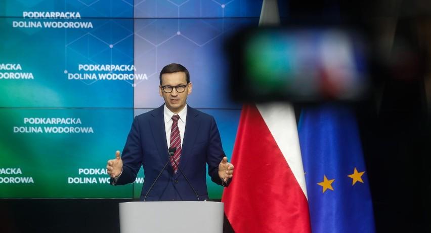 Oświadczenie majątkowe Mateusza Morawieckiego...