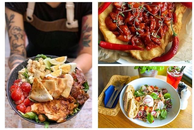 Jedzenie na ich fanpage'ach wygląda obłędnie. Nasi Czytelnicy wskazali lokale gastronomiczne w Białymstoku, które lubią najbardziej.