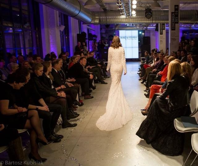Każda impreza Fashion LEO's Passion to prezentacja najnowszych kolekcji czołowych, młodych projektantów
