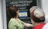 Więcej placówek poczty we Wrocławiu. Zmniejszą się kolejki?