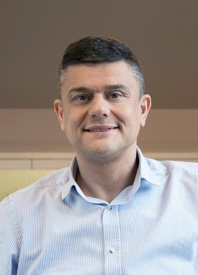 Waldemar Ferschke, lekarz epidemiolog, wiceprezes Medisept