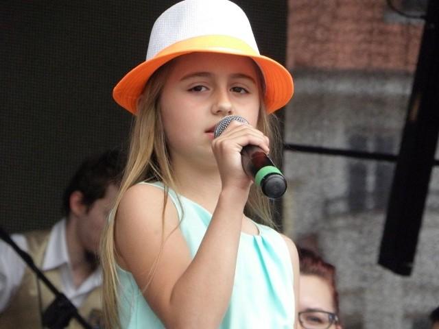 Liliana Kafel będzie jedną z gwiazd Dni Chojnic