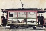 Historia Gubina. Kiedyś przy granicy jeździły tramwaje. Jak w tak małym mieście funkcjonowała tego typu komunikacja?