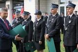 OSP Nowa Wieś w gm. Olszewo-Borki świętowała 100-lecie swojego istnienia