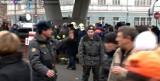 Zamachy w moskiewskim metrze. Zginęło co najmniej 38 osób [więcej szczegółów, wideo z miejsca zamachu]