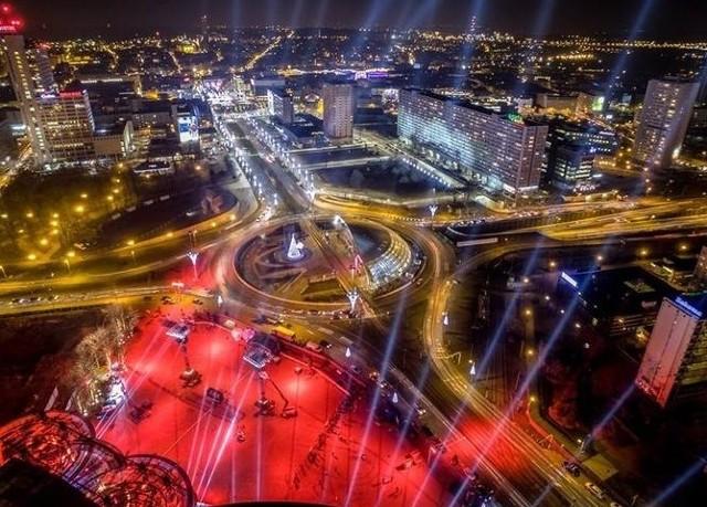 Katowice mają rondo im. Ziętka. To centralny punkt orientacyjny dla wielu kierowców. Możliwe, że wkrótce rondo zmieni patrona na Marię i Lecha Kaczyńskich. Może się tak stać mimo sprzeciwu wielu mieszkańców.