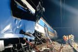 Czechy: Katastrofa kolejowa w okolicach miejscowości Czeski Brod. Pociąg uderzył w skład towarowy. Jedna osoba nie żyje, ok. 30 jest rannych