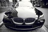 Wrocławianin zniszczył BMW, bo nie lubi niemieckich samochodów