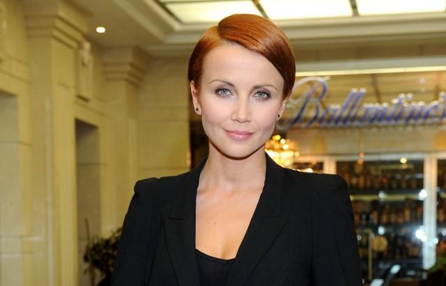 Znana aktorka Kasia Zielińska otworzy 10 marca nowy sklep w Kielcach.