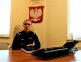 Komendant policji w Słubicach został odwołany. Wyznaczono już jego następcę