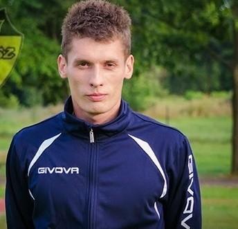 Robert Cieszyński, zwycięzca plebiscytu w 2014 r. w kat. trener