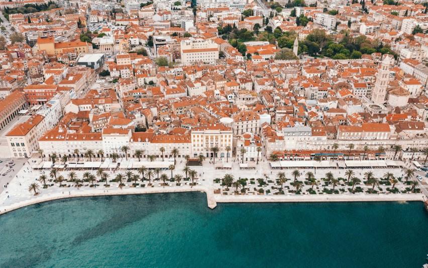 Z lubelskiego lotniska będzie można polecieć m.in. do Splitu w Chorwacji