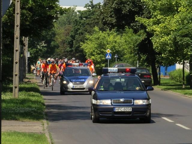 Święto Cykliczne 2014 w Bydgoszczy