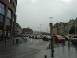 Wrocław: Centrum miasta wciąż zakorkowane. Sprawdź, gdzie postoisz w korku (LISTA ULIC)