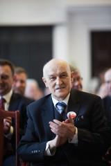 Jerzy Kropiwnicki stanie przed senacką komisją finansów