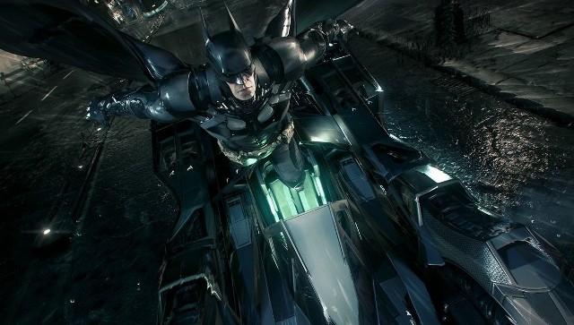 Batman: Arkham KnightPremierę gry Batman: Arkham Knight zaplanowano na 2 czerwca 2015 roku