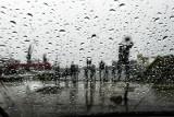 IMGW ostrzega przed intensywnymi opadami deszczu na Pomorzu 16.09.2021 r.