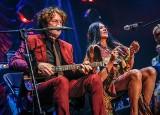 Kayah i Goran Bregovic znowu podbili serca na koncercie w Ergo Arenie [zdjęcia]