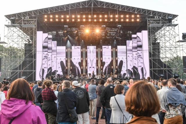 Latem mają wrócić koncerty na Placu Zebrań Ludowych w Gdańsku! Sprawdź, kto wystąpi >>>