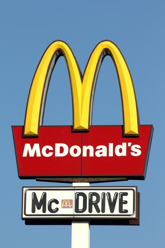 Mcdonald's obecny jest na polskim rynku od 25 lat.