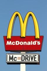 McDonald's w Polsce obecny jest już 25 lat