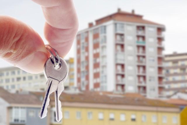 Ceny mieszkań na rynku pierwotnymCeny mieszkań na rynku wtórnym wciąż są niższe niż na rynku pierwotnym, jednak i one zaczęły rosnąć.