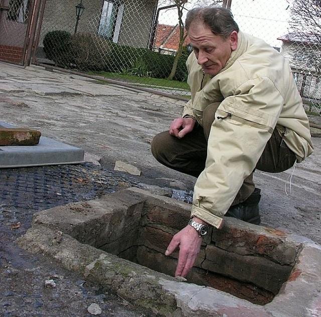 Swoje szamba mogą już zamknąć także mieszkańcy Łukowic w gminie Skarbimierz.