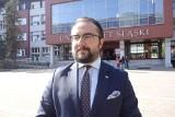 Uniwersytet Śląski będzie kształcił przyszłych dyplomatów. Studentów powitał Paweł Jabłoński, wiceminister spraw zagranicznych
