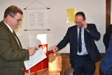 Obecna rada gminy Maszewo jest mocno podzielona.  Opozycja chce unieważnienia pierwszej sesji