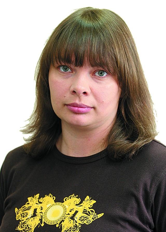 Alicja Zboińska