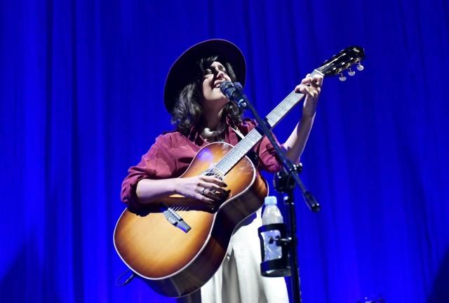 Katie Melua na Arenie Lublin była pierwszym i ostatnim frekwencyjnym hitem stadionu