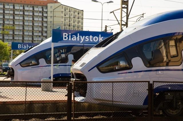 Podlaski Zespół Parlamentarny oczekuje też wskazania konkretnych terminów remontu dworców i przystanków przy trasie kolejowej nr 6 Białystok-Sokółka oraz nr 40 Sokółka-Augustów-Suwałki i innych trasach kolejowych w województwie podlaskim