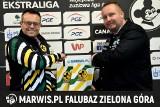 Falubaz Zielona Góra ma sponsora tytularnego. Zmieniła się nazwa drużyny