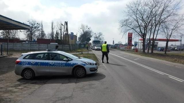 Wielka obława na gwałciciela z Odolanowa trwała od środy