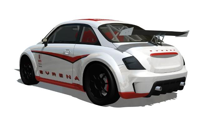 Top SpeedTop Speed: AK Syrena Meluzyna R